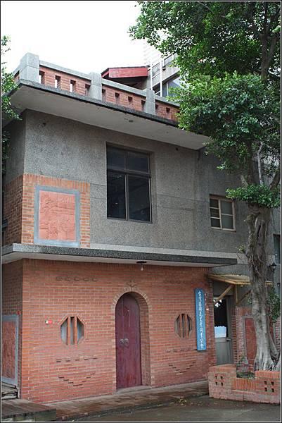 灣麗磚瓦觀光工廠 (74)