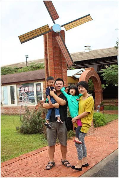 灣麗磚瓦觀光工廠 (80)