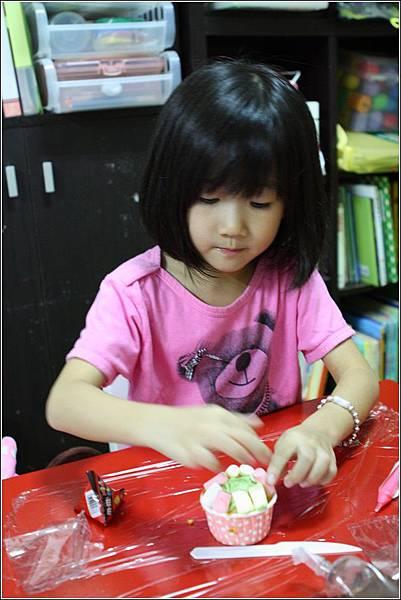 萬聖節蛋糕 (8)