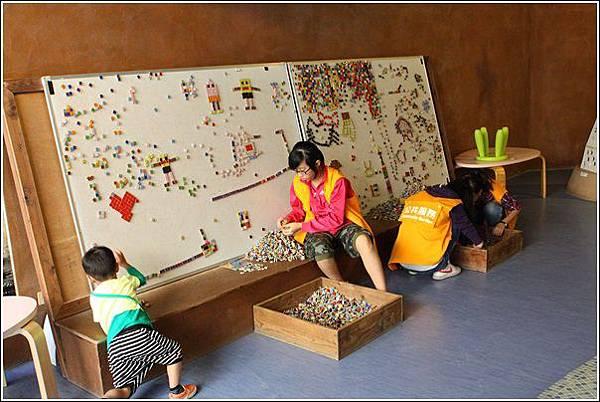 鶯歌陶瓷博物館 (32)