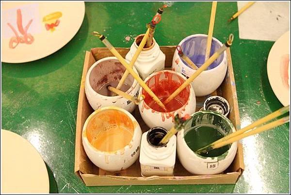 鶯歌陶瓷博物館 (39)