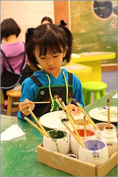 鶯歌陶瓷博物館 (45)