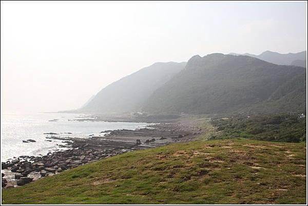 舊草嶺自行車道 (1)