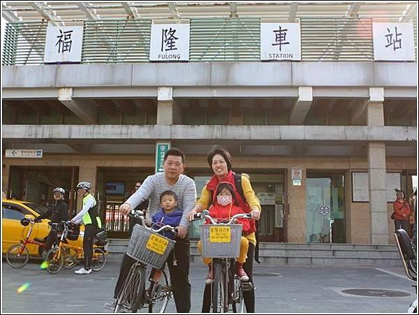 舊草嶺自行車道 (4)