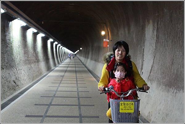 舊草嶺自行車道 (22)
