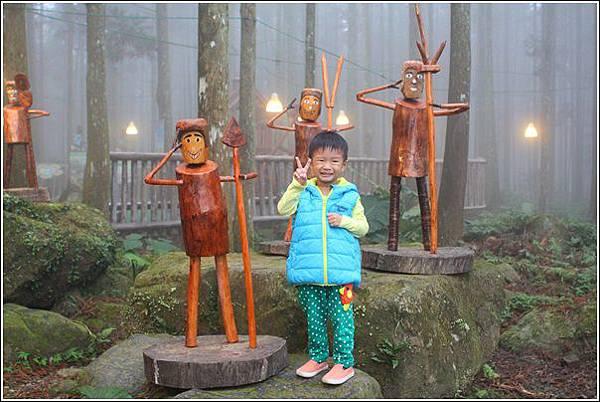 馬武督探索森林 (11)
