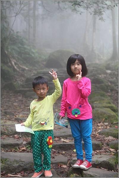 馬武督探索森林 (30)