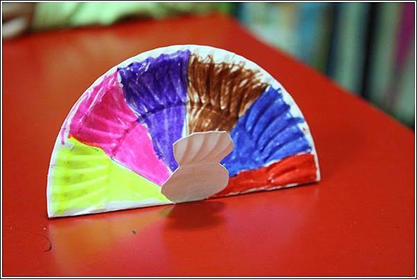 紙盤火雞 (13)