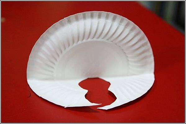 紙盤火雞 (12)
