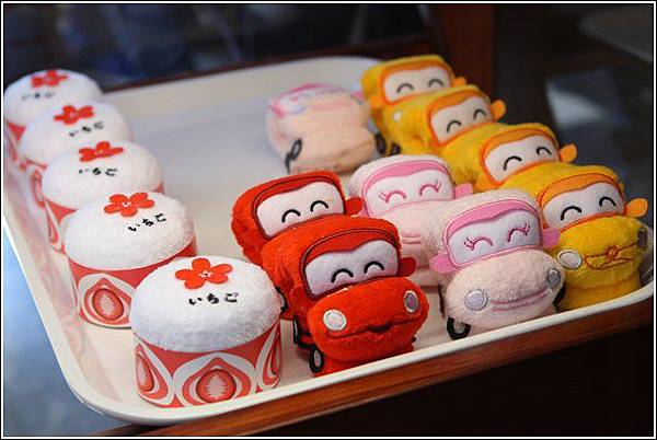蛋糕毛巾咖啡館 (34)