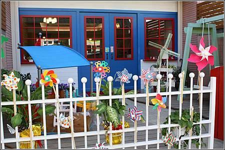 樂氣球親子餐廳 (9)
