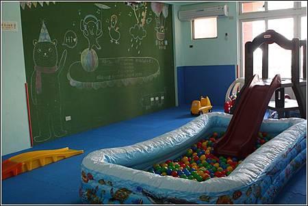樂氣球親子餐廳 (16)