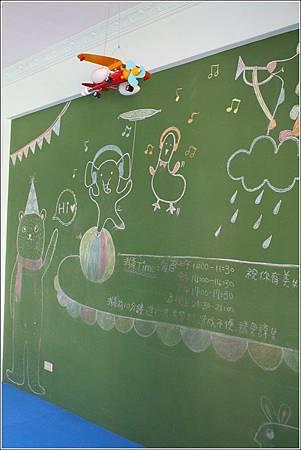 樂氣球親子餐廳 (18)