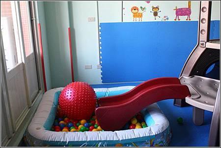 樂氣球親子餐廳 (17)