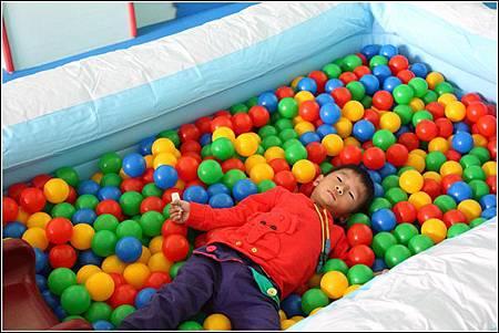 樂氣球親子餐廳 (23)