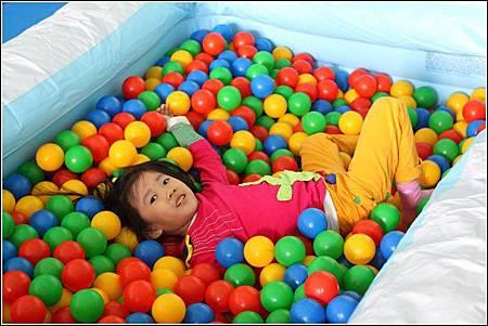 樂氣球親子餐廳 (24)