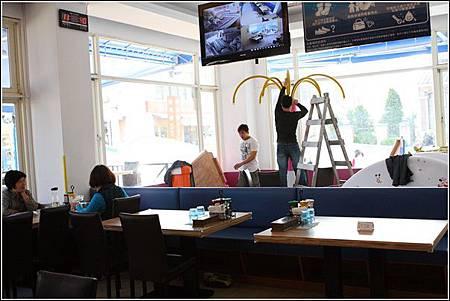 FLY KIDS親子歡樂餐廳 (8)