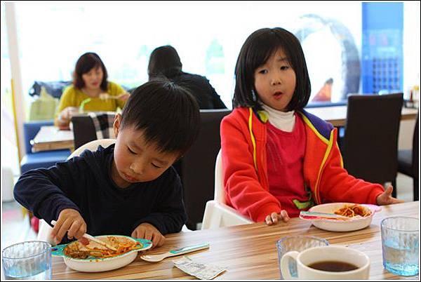 FLY KIDS親子歡樂餐廳 (53)