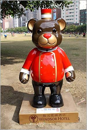 泰迪熊 (7)