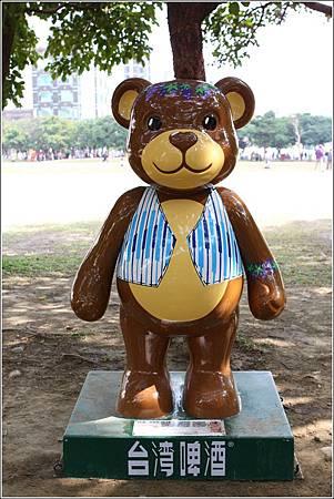 泰迪熊 (8)