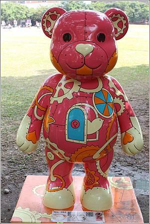 泰迪熊 (9)