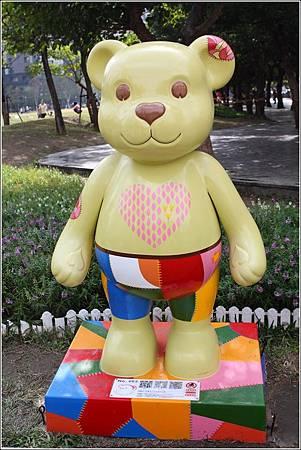 泰迪熊 (10)