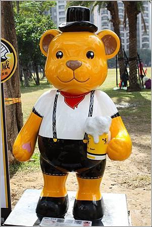 泰迪熊 (11)