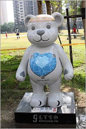 泰迪熊 (12)
