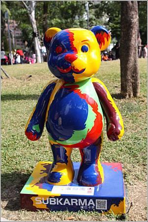 泰迪熊 (23)