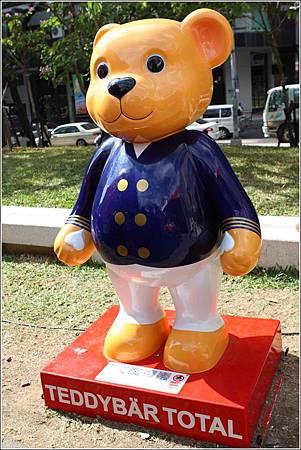 泰迪熊 (32)