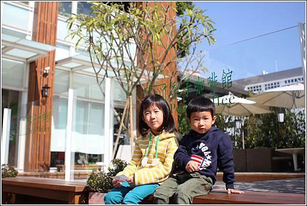 梨子咖啡館 (3)