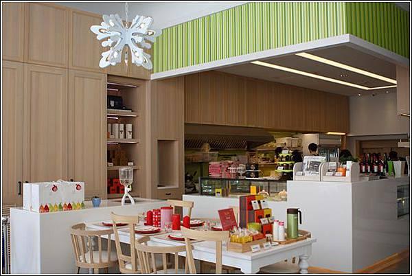 梨子咖啡館 (7)