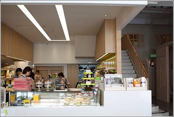 梨子咖啡館 (8)