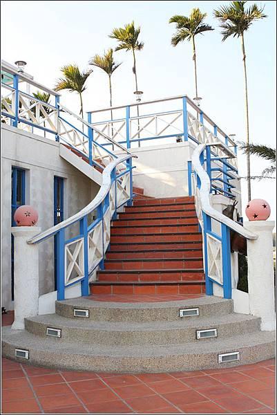 赤腳精靈景觀餐廳 (9)