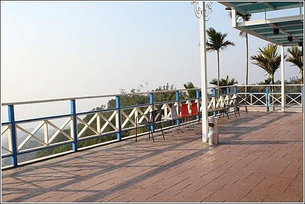 赤腳精靈景觀餐廳 (15)