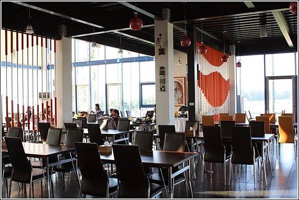 赤腳精靈景觀餐廳 (20)