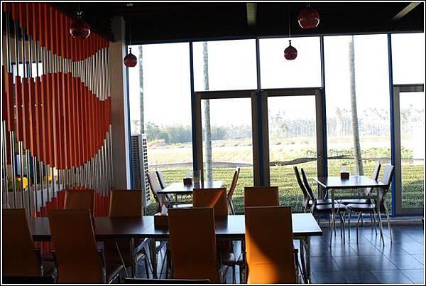 赤腳精靈景觀餐廳 (21)