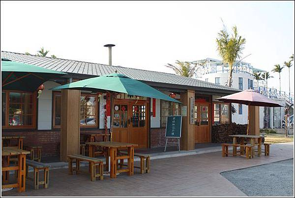 赤腳精靈景觀餐廳 (22)