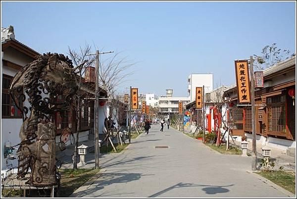桂花巷藝術村 (2)