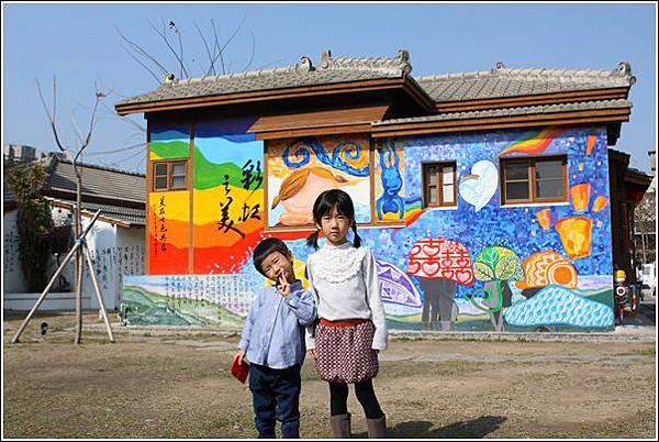 桂花巷藝術村 (6)