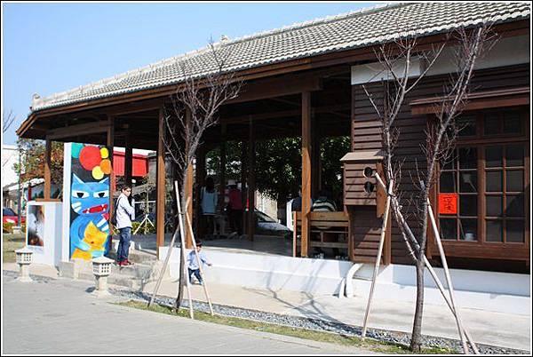桂花巷藝術村 (12)