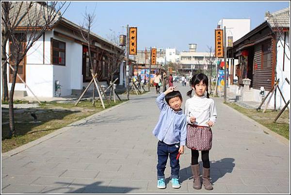 桂花巷藝術村 (13)
