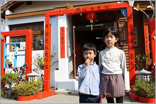 桂花巷藝術村 (28)