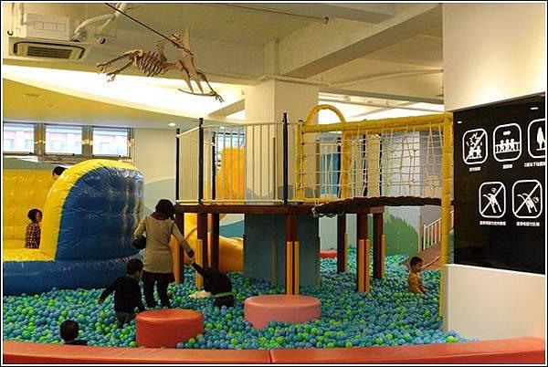 樂童樂室內親子遊樂園 (7)