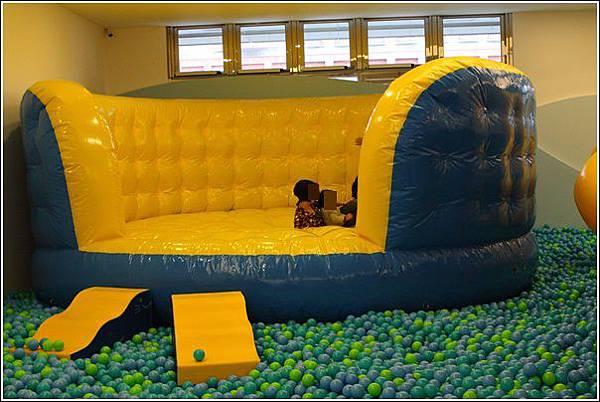 樂童樂室內親子遊樂園 (8)