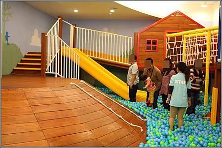 樂童樂室內親子遊樂園 (9)