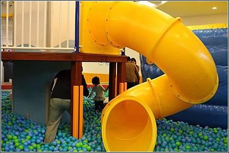 樂童樂室內親子遊樂園 (10)