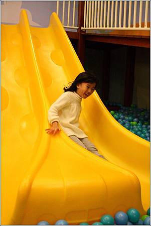 樂童樂室內親子遊樂園 (11)