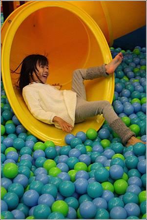樂童樂室內親子遊樂園 (12)