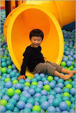 樂童樂室內親子遊樂園 (13)